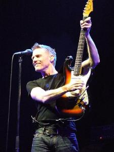 Bryan Adams legacy?  Sugar-coated rock and roll.