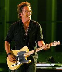 Bruce Springsteen Christmas.Santacular Christmas Countdown 1 Bruce Springsteen