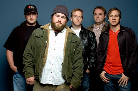 the Zac Brown Band sold