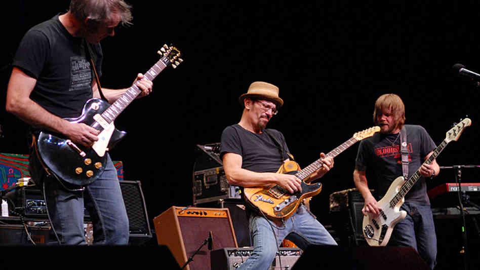 Todd snider guitar
